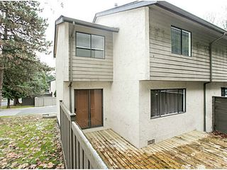 "Photo 13: 83 2900 NORMAN Avenue in Coquitlam: Ranch Park Townhouse for sale in ""PARKWOOD"" : MLS®# V1096114"