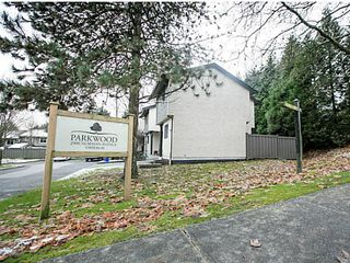 "Photo 16: 83 2900 NORMAN Avenue in Coquitlam: Ranch Park Townhouse for sale in ""PARKWOOD"" : MLS®# V1096114"