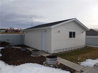 Photo 18: 28 MAYFAIR Close SE: Airdrie Residential Detached Single Family for sale : MLS®# C3645946