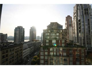 Photo 14: 1002 1155 HOMER Street in Vancouver: Yaletown Condo for sale (Vancouver West)  : MLS®# V1098241