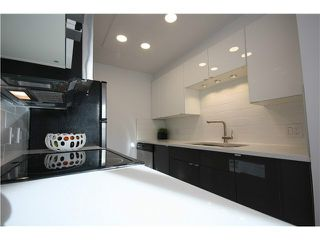 Photo 4: 1002 1155 HOMER Street in Vancouver: Yaletown Condo for sale (Vancouver West)  : MLS®# V1098241