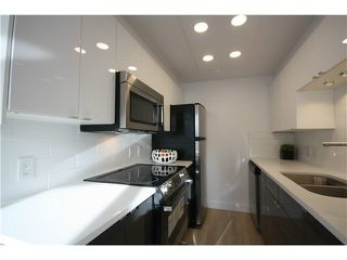 Photo 3: 1002 1155 HOMER Street in Vancouver: Yaletown Condo for sale (Vancouver West)  : MLS®# V1098241
