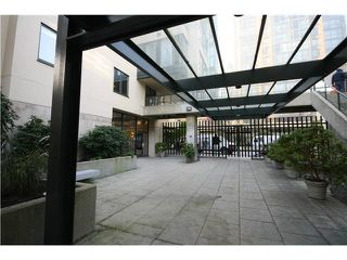 Photo 2: 1002 1155 HOMER Street in Vancouver: Yaletown Condo for sale (Vancouver West)  : MLS®# V1098241