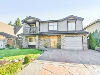 Photo 15: 4731 LANCELOT Drive in Richmond: Boyd Park House for sale : MLS®# V1107020