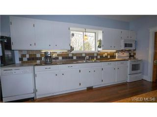 Photo 5: 896 Colville Rd in VICTORIA: Es Old Esquimalt House for sale (Esquimalt)  : MLS®# 695136