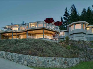 "Main Photo: 3314 BEDWELL BAY Road: Belcarra House for sale in ""BELCARRA"" (Port Moody)  : MLS®# V1112393"