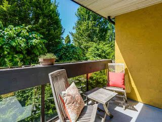 "Photo 12: 207 215 N TEMPLETON Drive in Vancouver: Hastings Condo for sale in ""PORTOVISTA"" (Vancouver East)  : MLS®# V1130199"