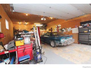 Photo 20: 2 Bellemer Drive in WINNIPEG: Fort Garry / Whyte Ridge / St Norbert Residential for sale (South Winnipeg)  : MLS®# 1518436