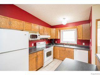 Photo 6: 2 Bellemer Drive in WINNIPEG: Fort Garry / Whyte Ridge / St Norbert Residential for sale (South Winnipeg)  : MLS®# 1518436