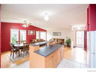 Photo 5: 2 Bellemer Drive in WINNIPEG: Fort Garry / Whyte Ridge / St Norbert Residential for sale (South Winnipeg)  : MLS®# 1518436