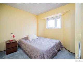 Photo 10: 2 Bellemer Drive in WINNIPEG: Fort Garry / Whyte Ridge / St Norbert Residential for sale (South Winnipeg)  : MLS®# 1518436