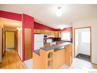 Photo 4: 2 Bellemer Drive in WINNIPEG: Fort Garry / Whyte Ridge / St Norbert Residential for sale (South Winnipeg)  : MLS®# 1518436