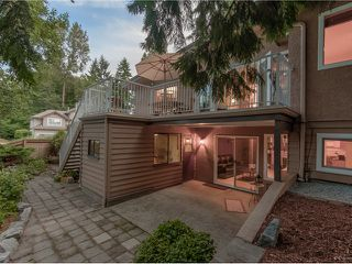 Photo 16: 601 RIALTO Court in Coquitlam: Central Coquitlam House for sale : MLS®# V1135168