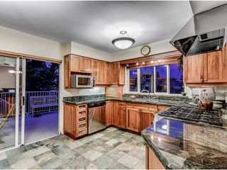 Photo 2: 601 RIALTO Court in Coquitlam: Central Coquitlam House for sale : MLS®# V1135168