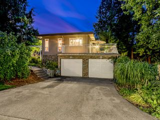 Photo 20: 601 RIALTO Court in Coquitlam: Central Coquitlam House for sale : MLS®# V1135168