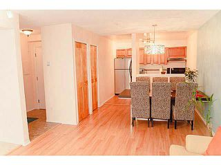 Photo 3: 118 1230 HARO Street in Vancouver: West End VW Condo for sale (Vancouver West)  : MLS®# V1137298