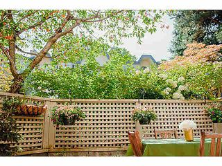 Photo 7: 118 1230 HARO Street in Vancouver: West End VW Condo for sale (Vancouver West)  : MLS®# V1137298