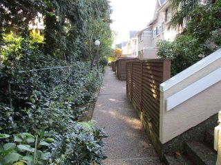 """Photo 20: 27 7311 MINORU Boulevard in Richmond: Brighouse South Townhouse for sale in """"PARC REGENT"""" : MLS®# R2000662"""
