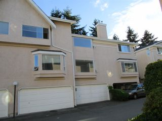 """Photo 19: 27 7311 MINORU Boulevard in Richmond: Brighouse South Townhouse for sale in """"PARC REGENT"""" : MLS®# R2000662"""