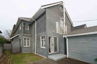 Photo 19: 2895 W 17TH Avenue in Vancouver: Arbutus House 1/2 Duplex for sale (Vancouver West)  : MLS®# R2028886