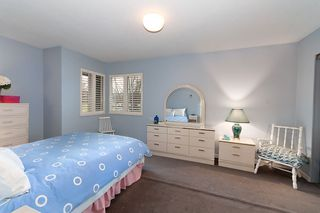 Photo 13: 2895 W 17TH Avenue in Vancouver: Arbutus House 1/2 Duplex for sale (Vancouver West)  : MLS®# R2028886