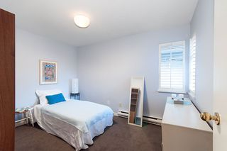 Photo 11: 2895 W 17TH Avenue in Vancouver: Arbutus House 1/2 Duplex for sale (Vancouver West)  : MLS®# R2028886