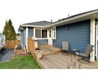 Photo 20: 821 Tulip Ave in VICTORIA: SW Marigold House for sale (Saanich West)  : MLS®# 721237