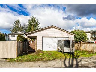 Photo 18: 1936 PRAIRIE Avenue in Port Coquitlam: Glenwood PQ House for sale : MLS®# R2037978