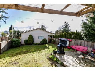 Photo 17: 1936 PRAIRIE Avenue in Port Coquitlam: Glenwood PQ House for sale : MLS®# R2037978