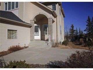 Photo 2: 1 SHEEP RIVER Heights: Okotoks House for sale : MLS®# C4051058