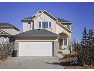 Photo 1: 1 SHEEP RIVER Heights: Okotoks House for sale : MLS®# C4051058