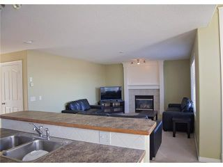 Photo 7: 1 SHEEP RIVER Heights: Okotoks House for sale : MLS®# C4051058