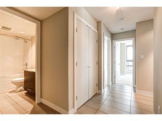 Photo 17: 601 7328 ARCOLA STREET - LISTED BY SUTTON CENTRE REALTY in Burnaby: Highgate Condo for sale (Burnaby South)  : MLS®# R2039813