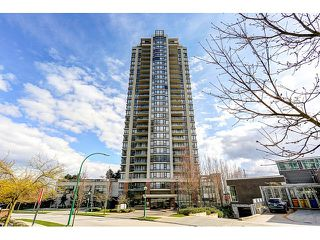 Photo 1: 601 7328 ARCOLA STREET - LISTED BY SUTTON CENTRE REALTY in Burnaby: Highgate Condo for sale (Burnaby South)  : MLS®# R2039813