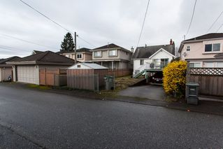 Photo 7: 7836 HUDSON Street in Vancouver: Marpole House for sale (Vancouver West)  : MLS®# R2046181