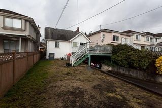 Photo 6: 7836 HUDSON Street in Vancouver: Marpole House for sale (Vancouver West)  : MLS®# R2046181