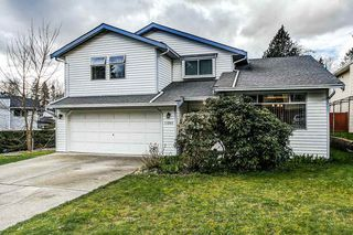 Photo 1: 11265 HARRISON Street in Maple Ridge: East Central House for sale : MLS®# R2046862