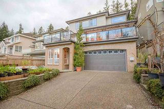 Photo 19: 526 APRIL Road in Port Moody: Heritage Mountain House for sale : MLS®# R2047990