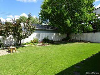 Photo 42: 3615 KING Street in Regina: Single Family Dwelling for sale (Regina Area 05)  : MLS®# 576327