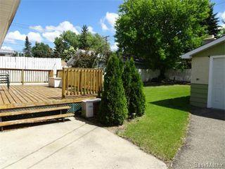 Photo 3: 3615 KING Street in Regina: Single Family Dwelling for sale (Regina Area 05)  : MLS®# 576327