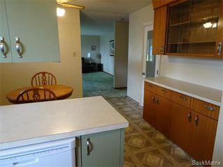 Photo 14: 3615 KING Street in Regina: Single Family Dwelling for sale (Regina Area 05)  : MLS®# 576327