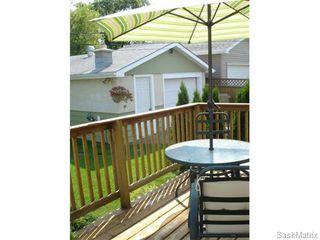 Photo 9: 3615 KING Street in Regina: Single Family Dwelling for sale (Regina Area 05)  : MLS®# 576327