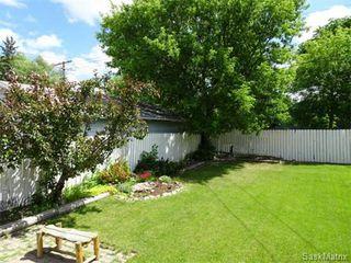 Photo 40: 3615 KING Street in Regina: Single Family Dwelling for sale (Regina Area 05)  : MLS®# 576327