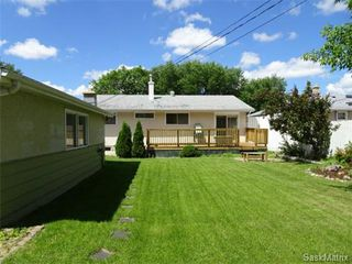 Photo 5: 3615 KING Street in Regina: Single Family Dwelling for sale (Regina Area 05)  : MLS®# 576327
