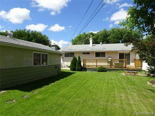 Photo 43: 3615 KING Street in Regina: Single Family Dwelling for sale (Regina Area 05)  : MLS®# 576327