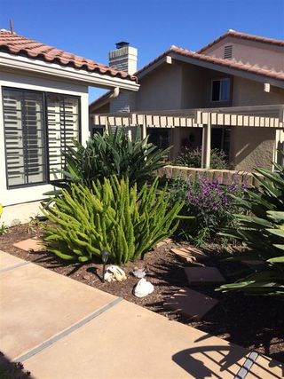 Photo 3: LA JOLLA Twinhome for rent : 2 bedrooms : 6383 Cardeno