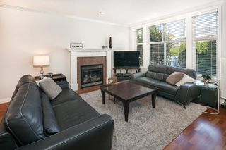Photo 2: 63 3088 FRANCIS Road in Richmond: Seafair Townhouse for sale : MLS®# R2102025