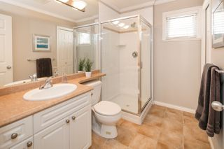 Photo 13: 63 3088 FRANCIS Road in Richmond: Seafair Townhouse for sale : MLS®# R2102025