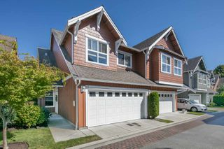 Photo 1: 63 3088 FRANCIS Road in Richmond: Seafair Townhouse for sale : MLS®# R2102025