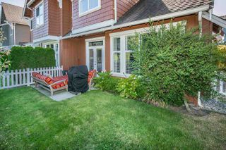 Photo 9: 63 3088 FRANCIS Road in Richmond: Seafair Townhouse for sale : MLS®# R2102025